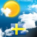 स्वीडन में मौसम