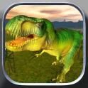 Simulador de dinosaurios
