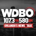 WDBO, Orlando's News & Talk
