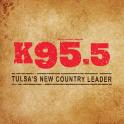 K95.5 Tulsa
