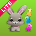 어린이용 숫자 세기 놀이 (lite)