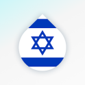 Drops: Learn Hebrew language and alphabet for free