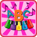 Kids ABC Alphabet - Preschool English Learning app