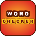 Word Checker - For Scrabble & Words with Friends