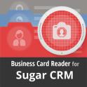 Business Card Reader for Sugar CRM