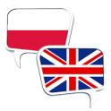 English Polish Dictionary OFFLINE w/ Pronunciation
