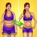 Weight Loss Workout for Women, Lose Weight Fitness
