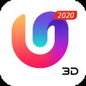 U Launcher 3D