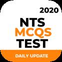 NTS MCQs