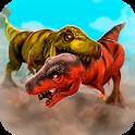 Jurassic Run Juego Dinosaurios