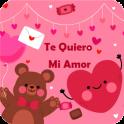 Te Quiero Mucho Mi Amor