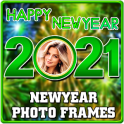 New Year Frames