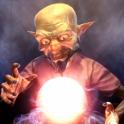 The Amazing Fortune Teller 3D Prediction Fluke