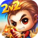 Bomb Me English - Dual PK Kombat & Shooting Game
