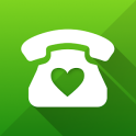 a Pretty Call -Simple Contacts