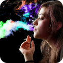 Smoke Effect Photo Editor
