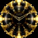 TRILUS Analog Clock Widget
