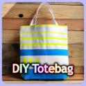 DIY Tote Bag Designs | Creative Canvas Bag