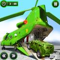 OffRoad US Army Transport Simulator 2020