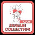 Hindi English Shayari Collection