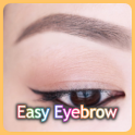 Easy Eyebrow Hairstyle App for Women