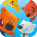 Bebebears: Stories and Learning games for kids