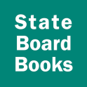 State Board Books(1 to 12)[Latest Books]