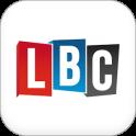 LBC Radio App