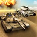 Panzerangriff Krieg Blitz Tank