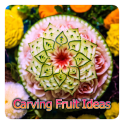 Carving Fruits and Vegetables | Creative Arts