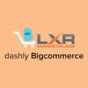 Bigcommerce Mobile Dashboard