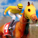 Real Horse Racing:Derby Horse Racing Game 2018