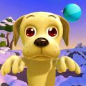 Talking Dog Labrador