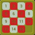 Dalmax 15 Puzzle
