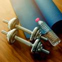 दैनिक कसरत घर व्यायाम