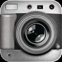 Schwarz-Weiß-Kamera PRO