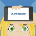CharadesApp - What am I? (Charades and Mimics)