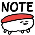Sticky Notes Oshushi