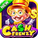 Cash Frenzy™ Casino
