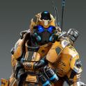 Evolution 2: Battle for Utopia. Shooter & Armas
