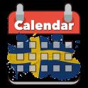 Svensk Kalender 2020