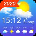 Weather Forecast - Live Weather & Radar & Widgets