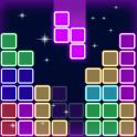 Glow Puzzle Block