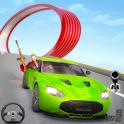 Gangster Car Stunt Games