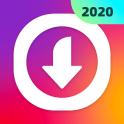 Video Downloader for Instagram, Repost IG- Insaver