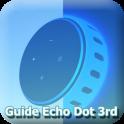 Guide Echo Dot 3rd Generation
