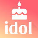 Kpop Idol Birthday Reminder