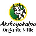 Akshayakalpa Organic Milk