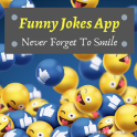 Funny Jokes App | Never Forget To Smile