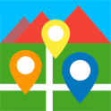Multisearch Map: One search for multiple places